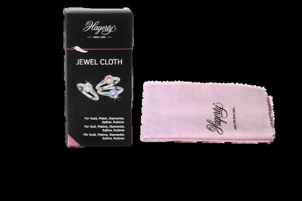 Hagerty Jewel Cloth 30x36cm