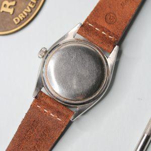Rolex 6604 6605 Date Just CB