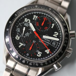 Omega Need For Speed 175.0083